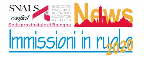 Convocazione DDG 85/2018 – A011 – A012- A013 – A022 – Scelta della Provincia-Bologna