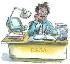 Graduatoria provvisoria aspiranti FF DSGA altra sede A.S.2020/21 + Convocazione